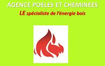 SARL HBC – AGENCE POELES ET CHEMINEES